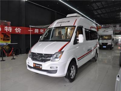 2017款上汽大通2.5AMT 原廠B型旅居房車