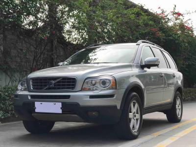2010年11月 沃尔沃 XC90(进口) 2.5T AWD图片