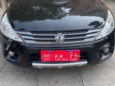 東風風行 景逸  2012款 XL 1.5L 手動舒適型