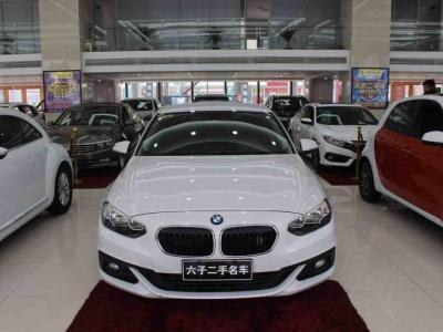 2017年9月 BMW BMW Series 1  118i 时尚型图片