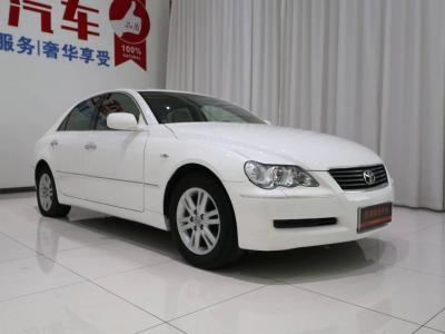丰田 锐志  2006款 2.5V?#35745;?/>                         <div class=
