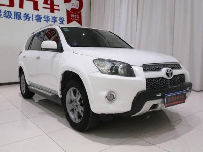 丰田 RAV4荣放  2012款 炫装版 2.4L 自动四驱豪华图片