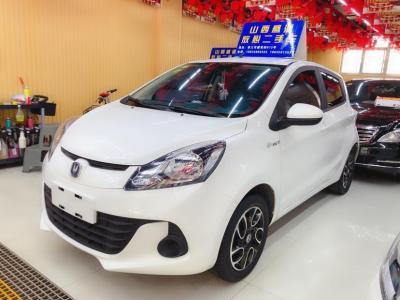 长安 奔奔  2015款 1.4L 手动尊贵型 国IV
