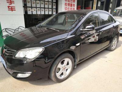 荣威 350  2013款 350S 1.5L 手动迅驰版