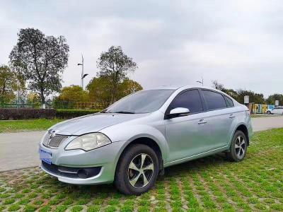 中华 骏捷FSV  2011款 新锐版 1.5L 自动舒适型图片