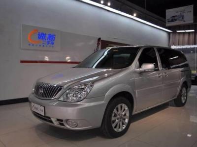 别克 GL8  商务车 2.4 舒适版图片