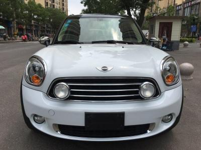 2014年1月 MINI COUNTRYMAN 1.6L COOPER Excitement圖片