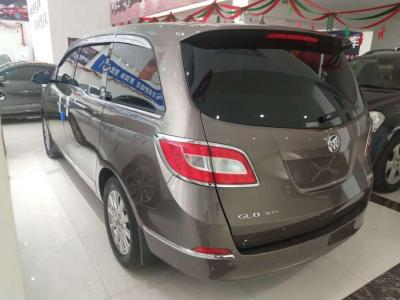 别克 GL8  2014款 3.0L XT豪华商务旗舰版