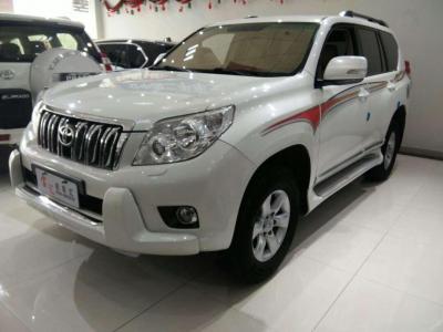 丰田 普拉多  2010款 2.7L 自动标准版
