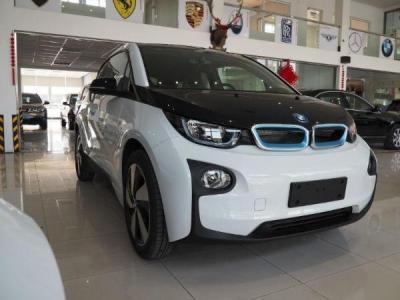 宝马(进口)宝马i3i3 BMW i3图片