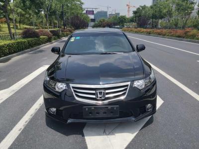 2014年6月 本田 思铂睿 2.4L 尊贵版图片