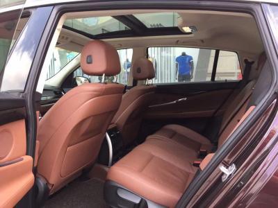 2015年12月 宝马 宝马5系GT(进口) 528i 领先型图片