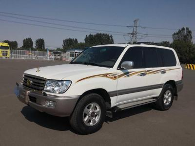 豐田 蘭德酷路澤  2003款 4.5L