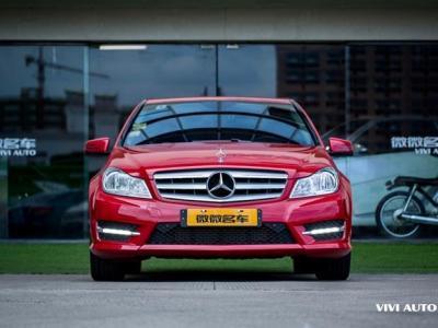 奔驰 奔驰C级  2013款 C 180 经典型 Grand Edition?#35745;?/>                         <div class=