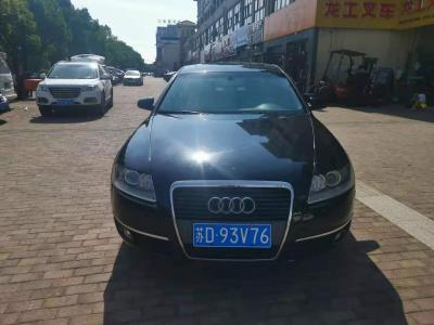 Audi Audi A6L  2005款 3.0L ?#38469;?#39046;先型