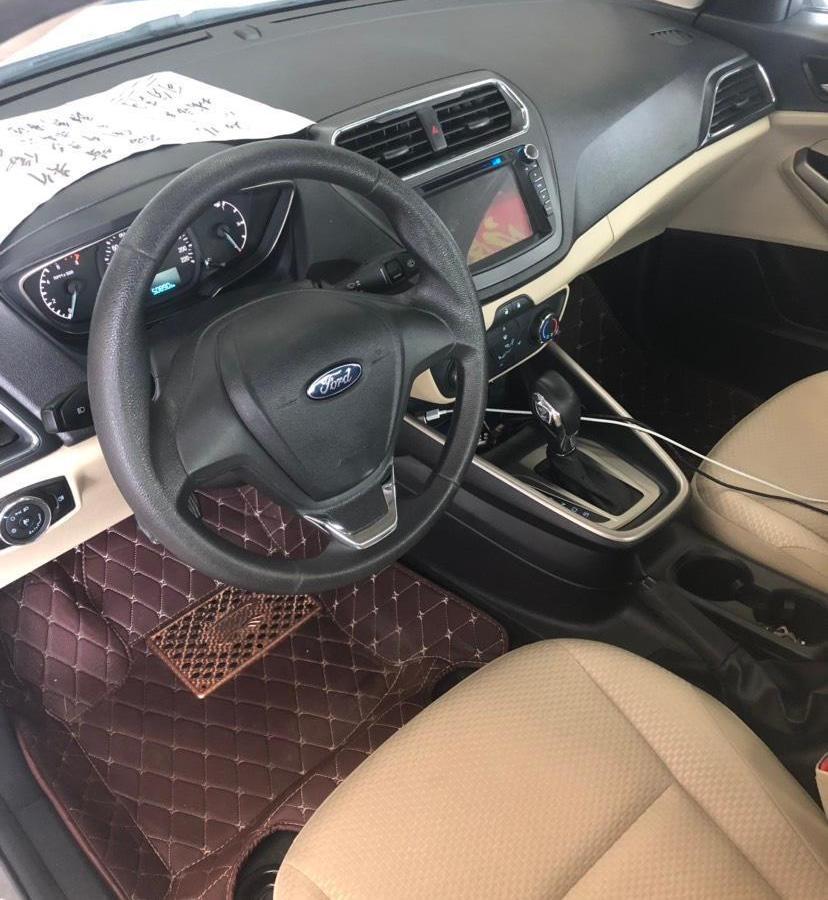福特 福睿斯  2017款 1.5L 自動舒適型圖片