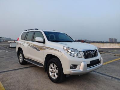 2012年9月 豐田 普拉多  4.0L 自動TX-L圖片