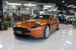 阿斯顿马丁V8 Vantage&nbsp4.7 S Coupe
