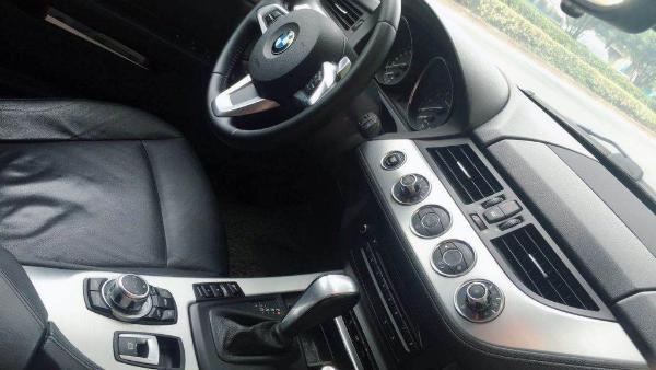 宝马 宝马Z4  Z4 sDrive35i 3.0T 豪华型图片