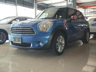 2013年6月 MINI COUPE  1.6L COOPER图片