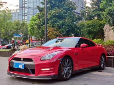 2012年12月 日产 GT-R(进口) 3.8T Premium Edition图片