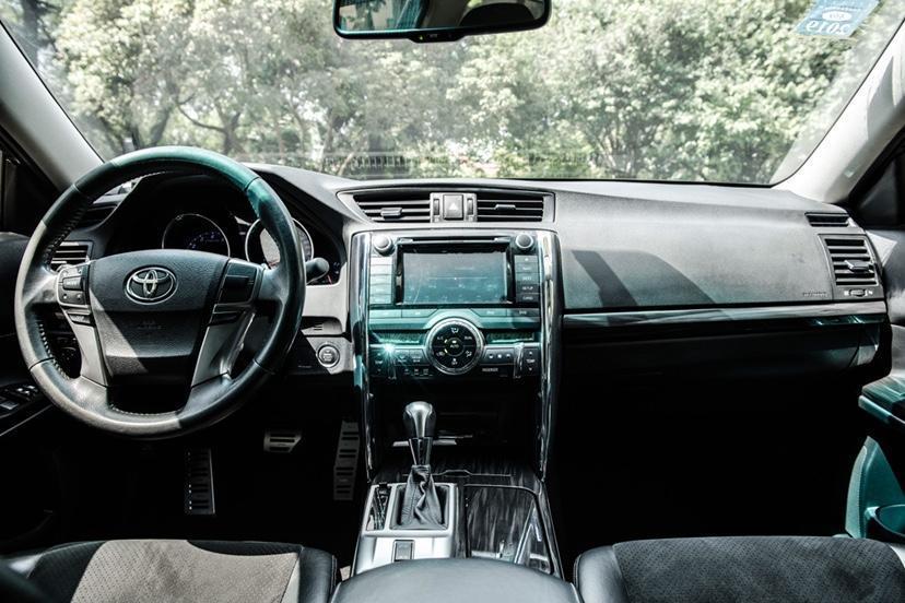 丰田 锐志  2010款 2.5V 风尚菁英版图片