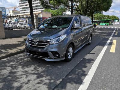 2019年4月 上汽大通MAXUS G10 PLUS 1.9T 自动精英版 柴油图片