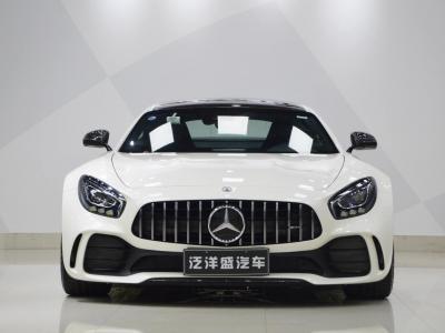 2019年10月 奔驰 奔驰AMG GT AMG GT R图片