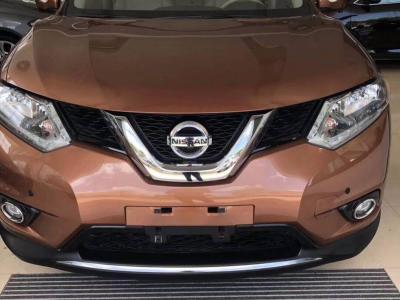 日产 奇骏  2015款 2.0L CVT舒适MAX版 2WD