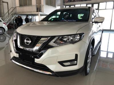 日產 奇駿  2019款 2.0L CVT舒適版 2WD圖片