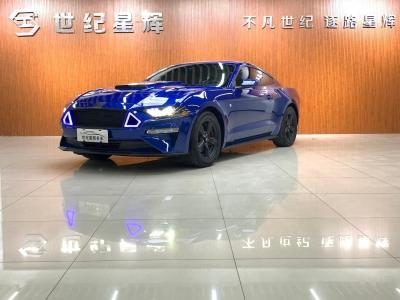 2019年3月 福特 Mustang(进口) 2.3L EcoBoost图片