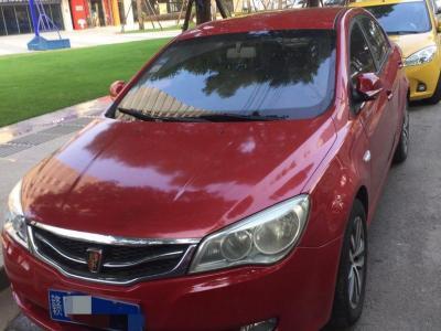 荣威 350  2011款 350S 1.5L 自动迅达版图片