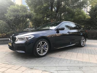 2019年5月 宝马 宝马6系GT(进口) 630i M运动套装图片