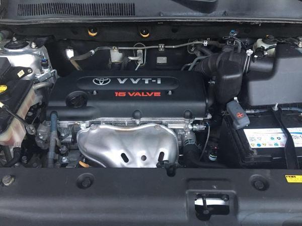 丰田 RAV4  2.4 至臻导航版图片