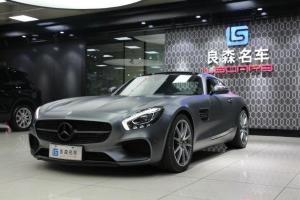 二手奔驰(进口)AMG GTS 4.0T