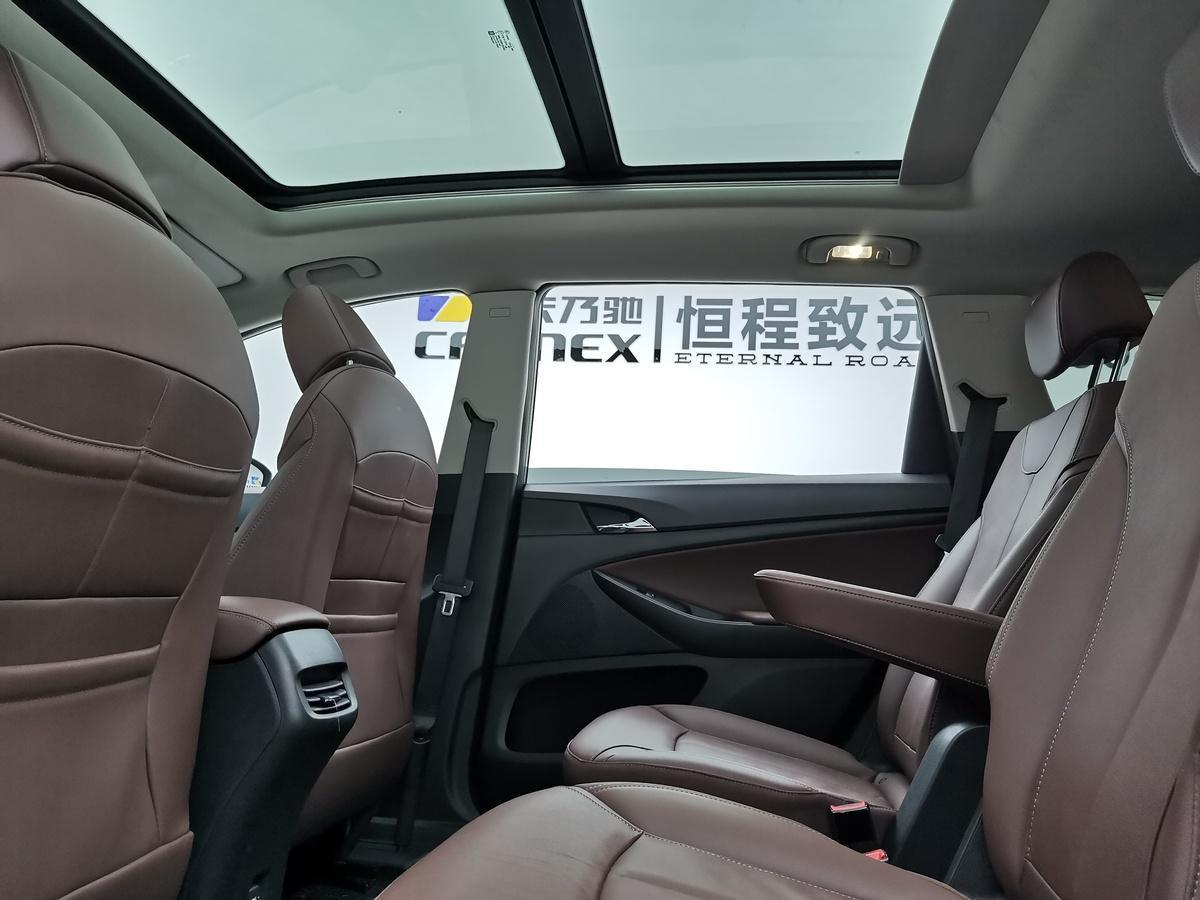 別克 GL6  2018款 18T 6座豪華型圖片