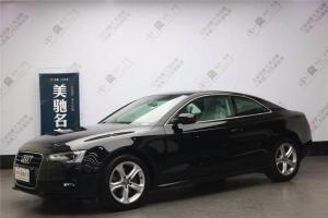 二手奥迪(进口)奥迪A5A5 Coupe 2.0T FSI 45 TFSI