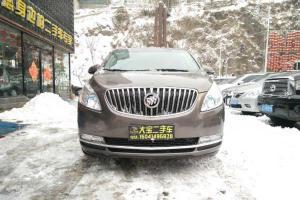 别克 GL8  豪华商务车 3.0 GT 豪雅版