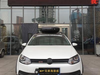 2018年12月 大众 Polo  1.5L 自动安驾型图片