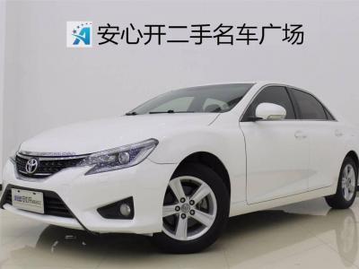 2014年4月 豐田 銳志  2.5V 菁銳版圖片
