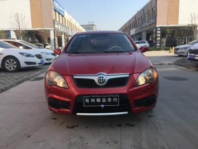 中華 駿捷FRV  2010款 1.3L 手動舒適型圖片