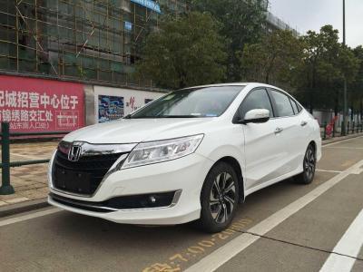 2019年12月 本田 凌派  1.8L CVT舒適特裝版圖片