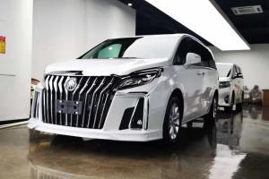 2019年12月 别克 GL8  ES 28T 舒适型 国VI