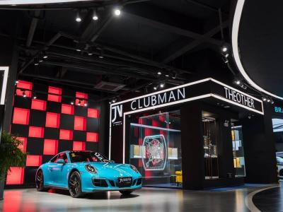 2018年11月 保時捷 911 Carrera GTS 3.0T圖片