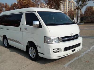 2009年6月 丰田 HIACE(进口) 2.7L手动标准版10座图片