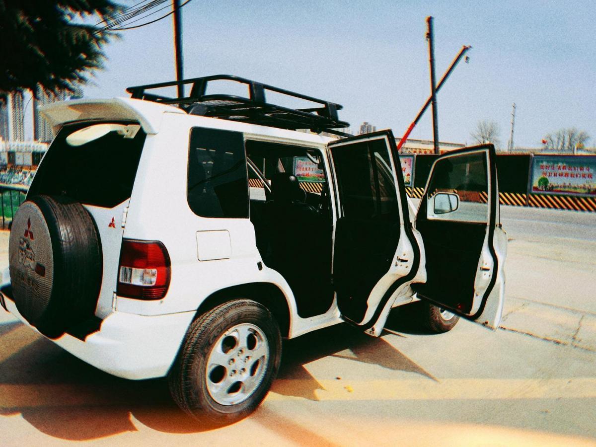 猎豹 飞腾  2010款 经典版 2.0L 两驱豪华型图片