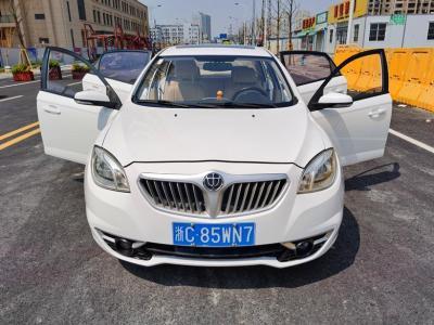 中華 H330  2013款 1.5L 自動豪華型