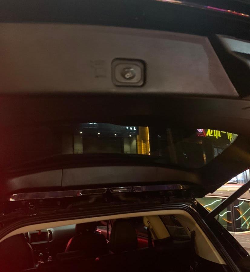 福特 锐界  2018款 EcoBoost 245 四驱旗舰型 7座图片