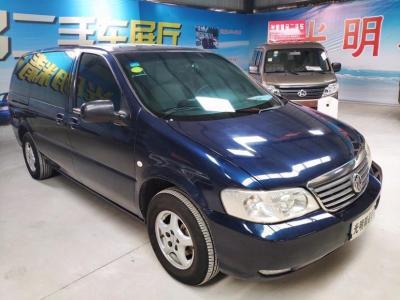 別克 GL8  2007款 2.5L GT 精英版