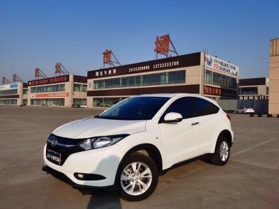 本田 繽智  2017款 1.5L CVT兩驅舒適型